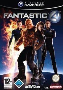 Fantastic Four: The Movie (deutsch) (GC)