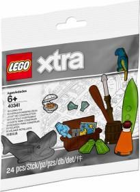 LEGO Xtra - Wasserzubehör (40341)