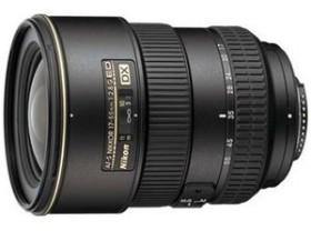 Nikon AF-S DX 17-55mm 2.8G IF-ED schwarz (JAA788DA)