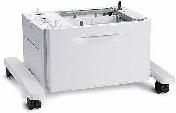 Xerox 097S04388 Printer cabinet with storage