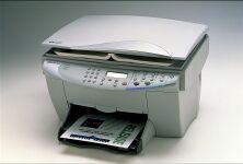 HP OfficeJet G55 (C6736A)