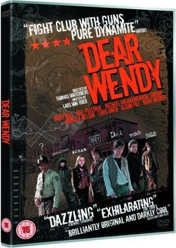 Dear Wendy (UK) -- via Amazon Partnerprogramm