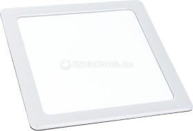 DEMCiflex dust filter 120mm square white/white (DF0688)