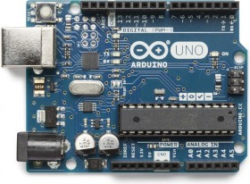 Arduino Uno Rev.3 TH (A000066)
