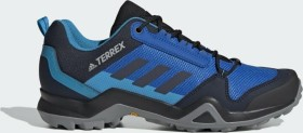 adidas Terrex AX3 glory blue/legend ink/shock cyan (Herren) (EG6176)