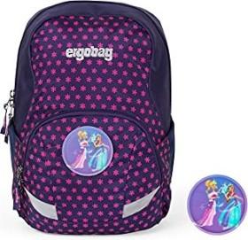 Ergobag Ease Large Flocke Kindergartenrucksack (ERG-MIL-001-9Z1)