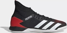 adidas Predator 20.3 IN core black/cloud white/active red (Herren) (EF2209)