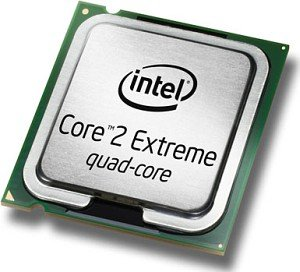 Intel Core 2 Extreme QX6700, 4x 2.67GHz, 266MHz FSB, 2x 4MB shared cache, tray (HH80562PH0678M)