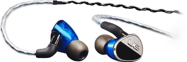 Logitech Ultimate Ears UE 900 schwarz (985-000382)
