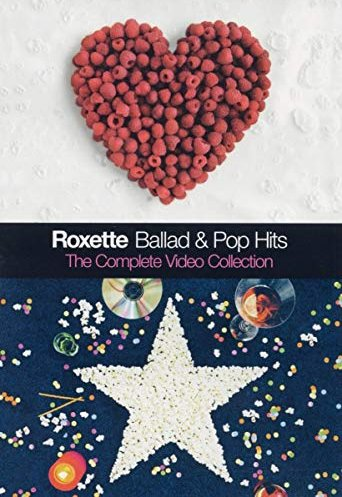 Roxette - Ballad & Pop Hits: The Complete Video Collection -- via Amazon Partnerprogramm