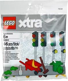 LEGO Xtra - Ampel (40311)