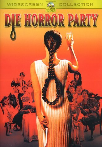 Die Horror Party -- via Amazon Partnerprogramm