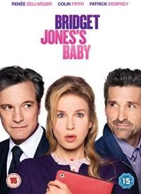Bridget Jones' Baby (DVD) (UK)
