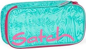 Satch Schlamperbox Aloha Mint (SAT-BSC-001-9X9)