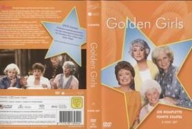 Golden Girls Staffel 5