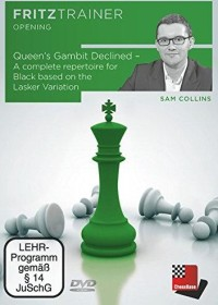 Chessbase Queen's Gambit Declined (English) (PC)
