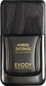 Evody Collection Premiere Ambre Intense Eau de Parfum, 50ml