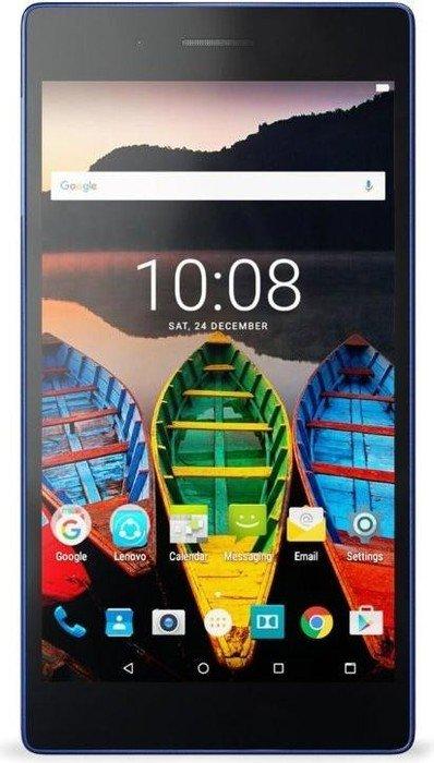 Lenovo Tab3 7 Essential A7-10F 8GB schwarz (ZA0R0032DE)