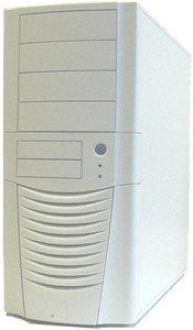 Compucase 6AR1, 300W ATX