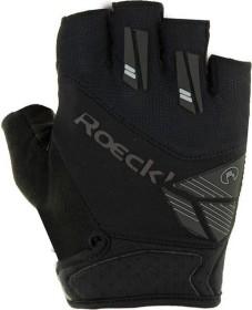Roeckl Index Fahrradhandschuhe schwarz (3103-252-000)