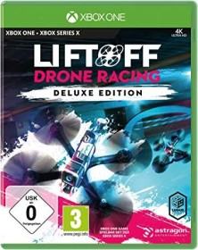 Liftoff - Deluxe Edition (Xbox One)