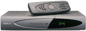 Nokia Mediamaster 9902 S 40GB