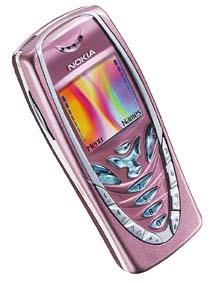 Cellway Nokia 7210 (versch. Verträge)