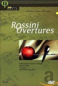 Gioacchino Rossini - Ouvertüren