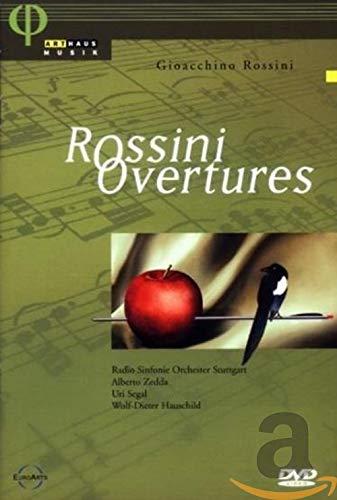 Gioacchino Rossini - Ouvertüren -- via Amazon Partnerprogramm