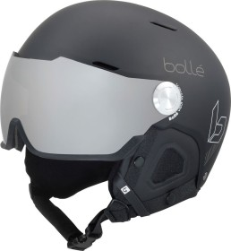 Bollé Might Visor Helm matte black (31853/31854/31855)