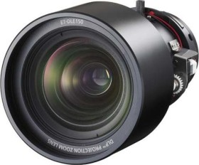Panasonic ET-DLE150 wide angle zoom lens