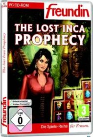Freundin: The Lost Inca Prophecy (PC)