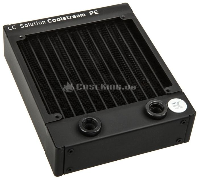 EK Water Blocks EK-CoolStream PE 120