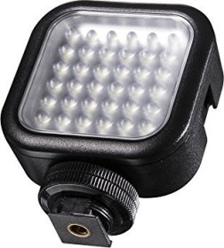 Walimex pro LED-Videoleuchte 36 LED dimmbar (20341)