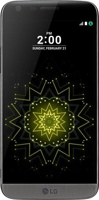 LG Electronics G5 H850 mit Branding