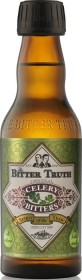 The Bitter Truth oryginalny Celery Bitters 44% Vol. 0,2 l<br>Grundpreis: 76,45 EUR/l + 0,75 &euro; w Points z Club R