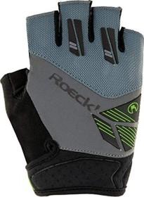 Roeckl Index Fahrradhandschuhe grau (3103-252-050)
