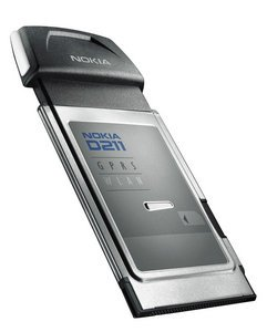 Cellway Nokia D211 (various contracts)