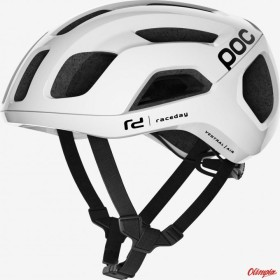 POC Ventral Air SPIN Helm hydrogen white raceday (10670-1034)