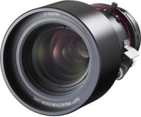 Panasonic ET-DLE250 wide angle zoom lens