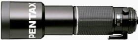 Pentax smc FA 645 400mm 5.6 ED IF schwarz (26555)