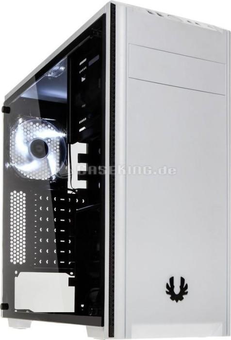 BitFenix Nova TG biały, szklane okno (BFX-NTG-100-WWXKK-RP) -- © caseking.de