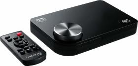 Creative Sound Blaster X-Fi surround 5.1 Pro V3 black (70SB109500008)