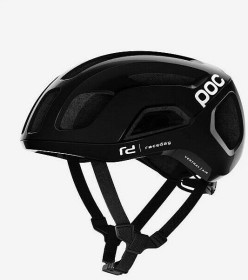 POC Ventral Air SPIN Helm uranium black raceday (10670-1035)