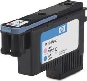 HP Printhead 70 magenta light/cyan light (C9405A)