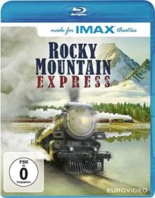 Rocky Mountain Express (Blu-ray)