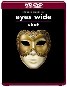 Eyes Wide Shut (HD DVD)