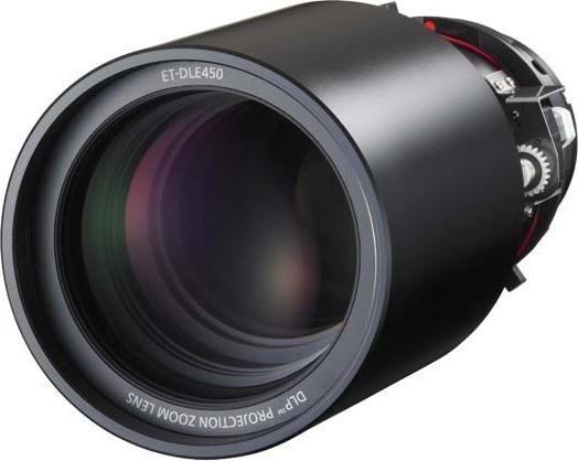 Panasonic ET-DLE450 Weitwinkel-Zoomobjektiv