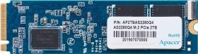 Apacer AS2280Q4 500GB, M.2 (AP500GAS2280Q4-1)