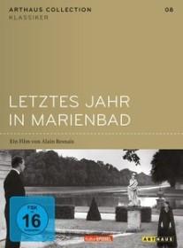 Letztes Jahr in Marienbad (DVD)